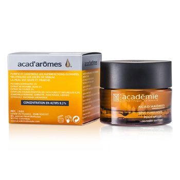 Academie Acad'Aromes Purifying Cream  50ml/1.7oz