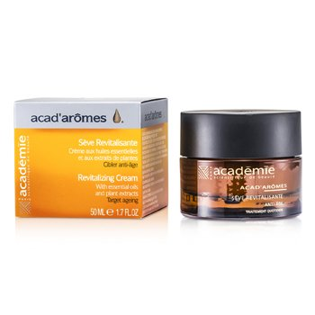 Academie Acad'Aromes Revitalizing Cream  50ml/1.7oz