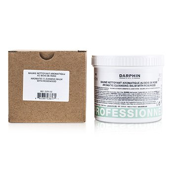 Darphin Aromatic Cleansing Balm with Rosewood (salongstørrelse)  450ml/14.28oz