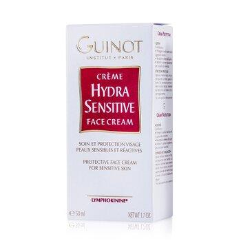Hydra Sensitive Face Cream  50ml/1.7oz