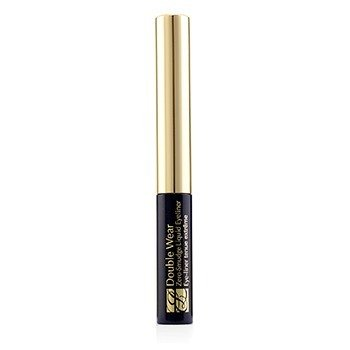 Double Wear Zero Smudge Liquid Eyeliner  3ml/0.1oz