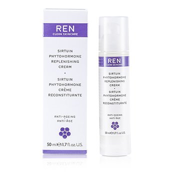 Ren Sirtuin Phytohormone Replenishing Cream  50ml/1.7oz