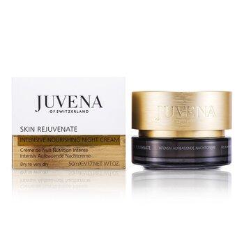 Rejuvenate & Correct Intensive Nourishing Night Cream - Dry to Very Dry Skin 75090  50ml/1.7oz