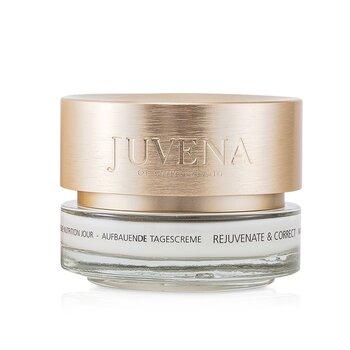 Rejuvenate & Correct Nourishing Day Cream - Normal to Dry Skin 50ml/1.7oz