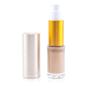 Juvena Rejuvenate & Correct Delining Fluido Tintado - Natural Bronze SPF10  50ml/1.7oz