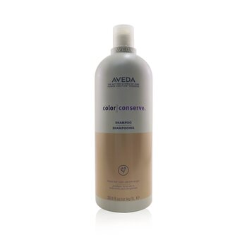 Aveda Color Conserve Champú Conservador Color  1000ml/33.8oz