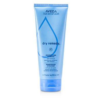 Dry Remedy Moisturizing Shampoo  200ml/6.7oz