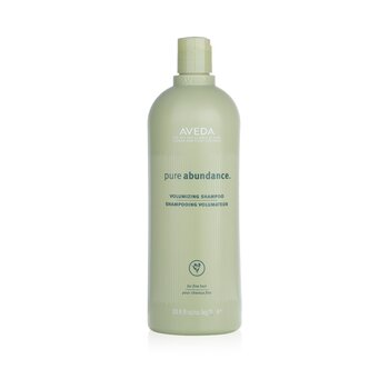 Pure Abundance Volumizing Shampoo  1000ml/33.8oz