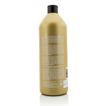 All Soft Shampoo (For Dry/ Brittle Hair) 1000ml/33.8oz