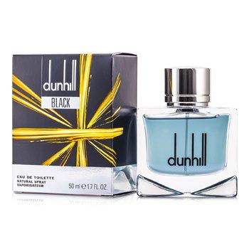 Dunhill Black Eau De Toilette Spray 50ml/1.7oz