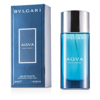 Aqva Pour Homme Eau De Toilette Spray  30ml/1oz
