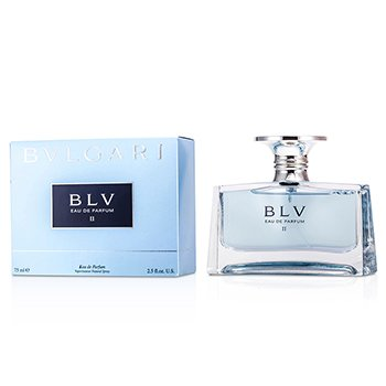 Bvlgari Blv II Eau De Parfum Spray  75ml/2.5oz