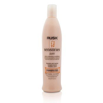 Sensories Pure Mandarin and Jasmine Vibrant Color Conditioner  400ml/13.5oz