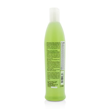 Sensories Purify Cucurbita and Tea Tree Oil Deep Cleansing Shampoo  400ml/13.5oz