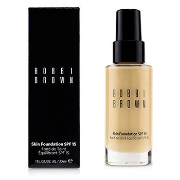 Skin Foundation SPF 15  30ml/1oz