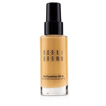 Bobbi Brown کرم آرایشی SPF15 - # 4.5 وارم نچرال   30ml/1oz