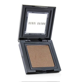 Bobbi Brown Metallic Eye Shadow - # 9 Burnt Sugar  2.8g/0.1oz