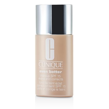 Clinique Even Better Makeup SPF15 - meikkivoide ( kuiva/ sekaiho - seka/rasvoittuva iho) - No. 06/ CN58 Honey  30ml/1oz