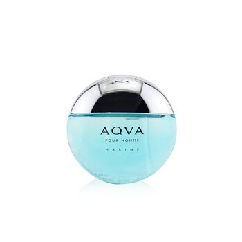 Aqva Pour Homme Marine Eau De Toilette Spray (Box Slightly Damaged)  150ml/5oz