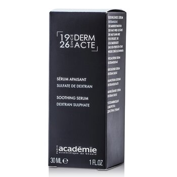 Derm Acte Beroligende Serum  30ml/1oz