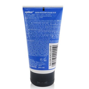 I.C.E Hair Spiker Water-Resistant Styling Glue  150ml/5.1oz