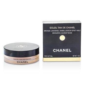Chanel Soleil Tan De Chanel Bronzing Makeup Base  30g/1oz