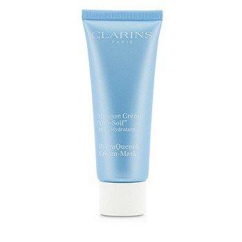 HydraQuench Cream Mask (For Dehydrated Skin)  75ml/2.5oz