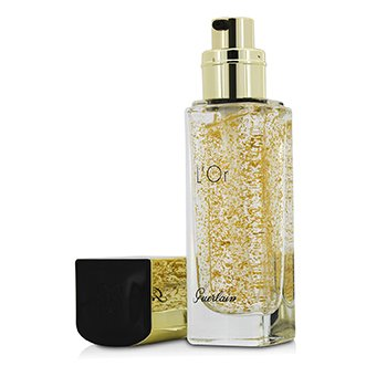 Guerlain L'Or Radiance Konsentrat med Rent Gull Sminkebase  30ml/1.1oz
