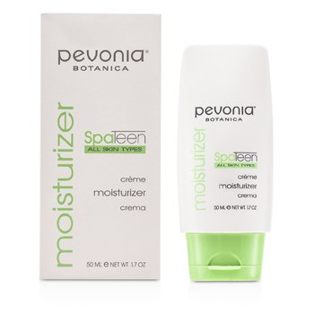 Pevonia Botanica SpaTeen All Skin Types Moisturizer  50ml/1.7oz