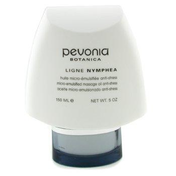 Pevonia Botanica Micro-Emulsified Aceite Masaje anti estrés  150ml/5oz