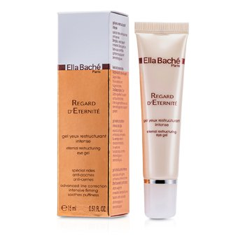 Ella Bache Eternal Gel Restructurante Ojos  15ml/0.53oz