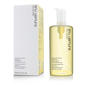 High Performance Balancing Cleansing Oil - Advanced Formula  450ml/15.2oz