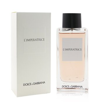 D&G Anthology 3 L'Imperatrice Eau De Toilette Spray  100ml/3.3oz
