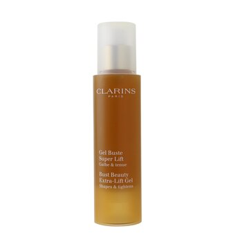 Clarins Bust Beauty Extra-Lift Gel Untuk Dada  50ml/1.7oz