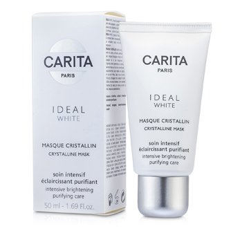 Carita Ideal White Crystalline Mask  50ml/1.69oz
