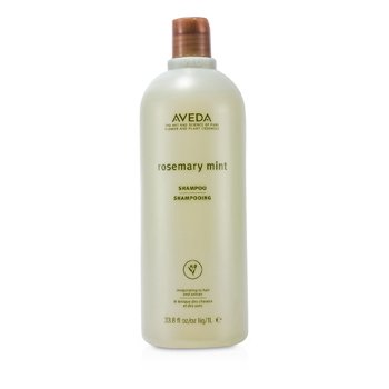 Rosemary Mint Shampoo  1000ml/33.8oz