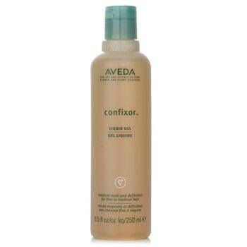 Płynny żel do stylizacji włosów Confixor Liquid Gel 250ml/8.5oz