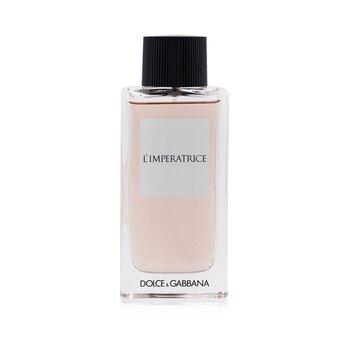 D&G L'Imperatrice Eau De Toilette Spray (Unboxed)  100ml/3.3oz
