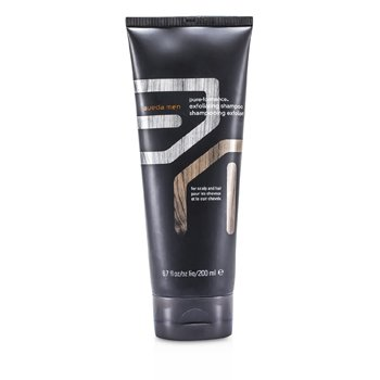 Aveda Men Pure-Formance Champ� Exfoliante ( Cuero Cabelludo y Cabello )  200ml/6.7oz