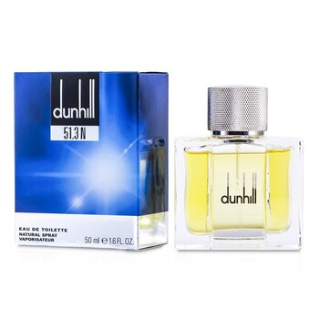 51.3 N Eau De Toilette Spray  50ml/1.7oz