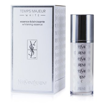 Yves Saint Laurent Temps Majeur White Whitening Essence  30ml/1oz