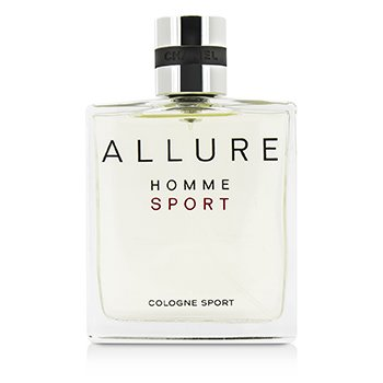 Allure Homme Sport Cologne Spray 75ml/2.5oz