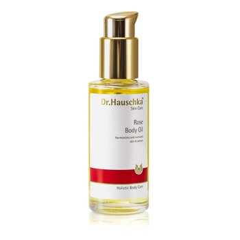 Różana oliwka do ciała Rose Body Oil 75ml/2.5oz