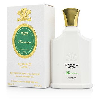 Creed Fleurissimo Gel de Ducha  200ml/6.8oz