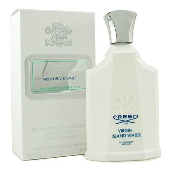 Creed Virgin Island Water Gel de Ducha  200ml/6.8oz