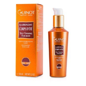 Self-Tanning Spray For Body  150ml/5.2oz