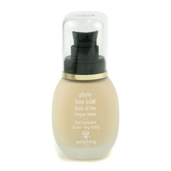 Sisley Phyto Teint Eclat Hebký prírodný make-up – 0 Porcelaine  30ml/1oz