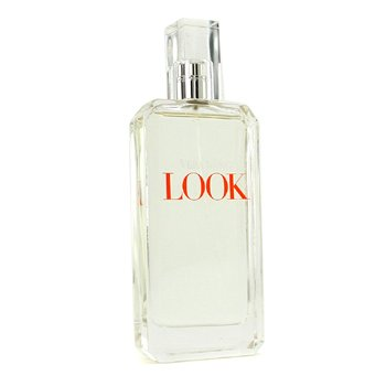 Look Eau De Parfum Spray 100ml/3.4oz