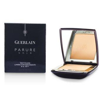 Parure Gold Rejuvenating Golden Radiance Powder Foundation SPF 10  9g/0.31oz