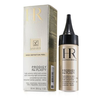 Prodigy Re-Plasty High Definition Peel High Potency Retinol Night Concentrate  30ml/1oz